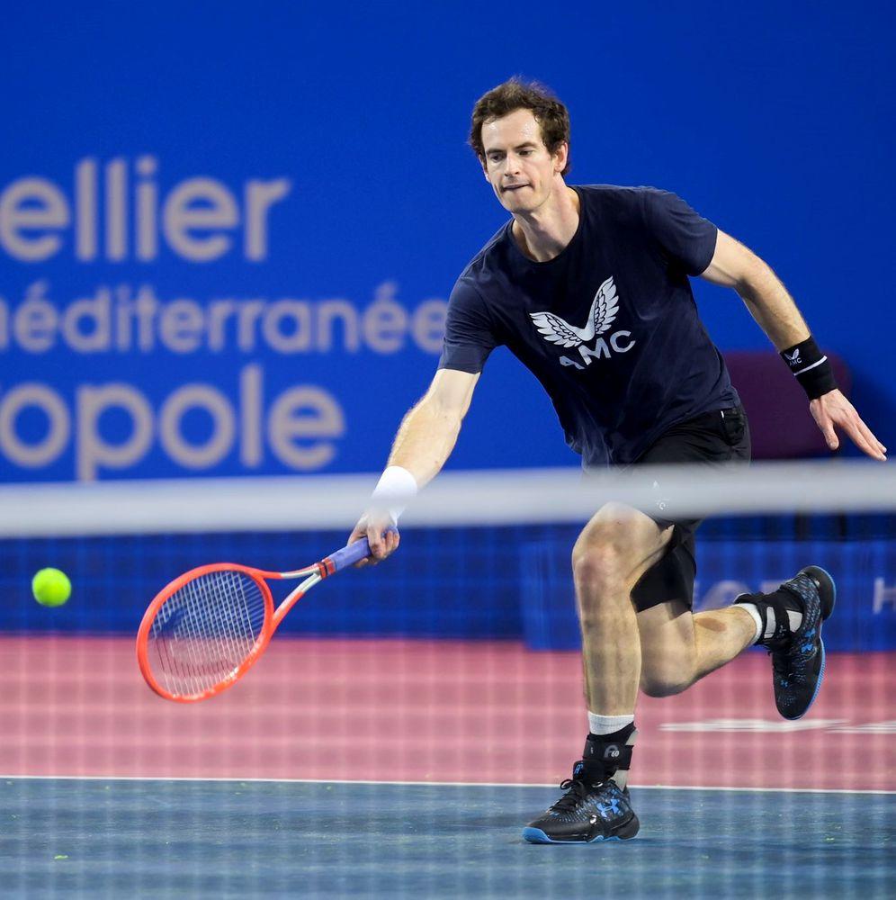Andy Murray duda que la nueva generación este cerca de Djokovic, Nadal o Federer