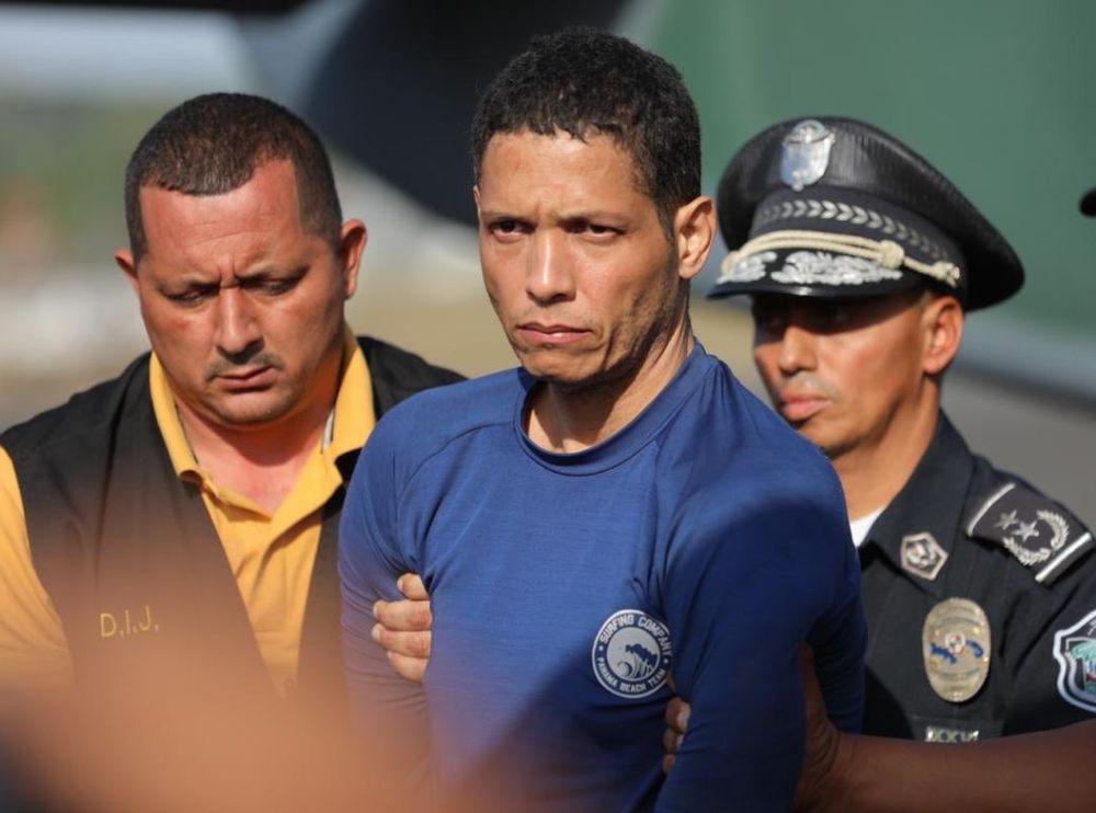Incautan equipos tecnológicos en Bugaba que fueron usados por complices de Ventura Ceballos