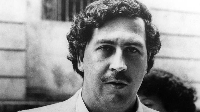 Agentes de la DEA revelaron secretos íntimos de Pablo Escobar. Chequea