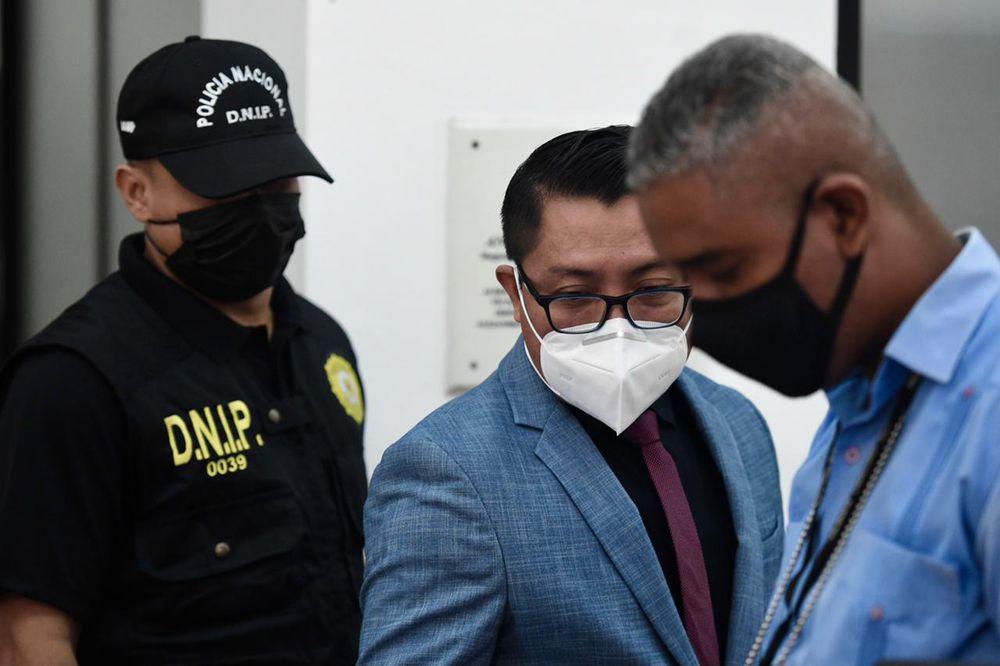 Juicio oral contra diputado Arquesio Arias sigue activo en la Corte