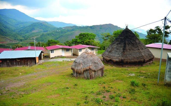 Programa Techos de Esperanza le roba su autenticidad a comarca Ngäbe Buglé