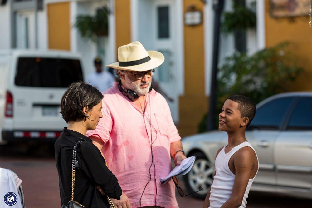 Niño que fue asesinado en Torrijos Carter gana premio  a mejor actor por cinta 'Plaza Catedral'