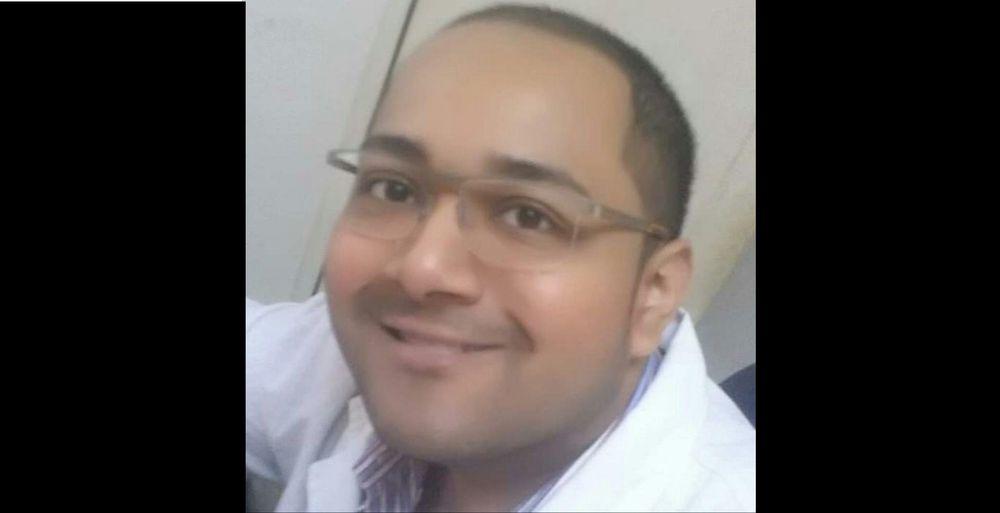 Muere subdirector de Salud de Chiriquí