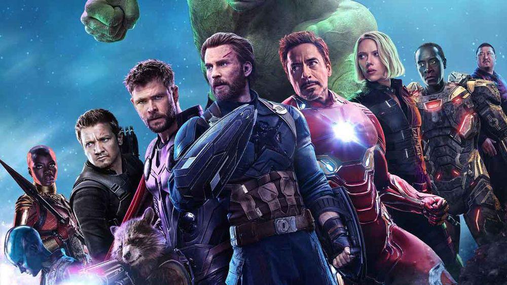 Alcalde de Colón tendrá un papel en la saga de 'Avengers: los Vengadores'