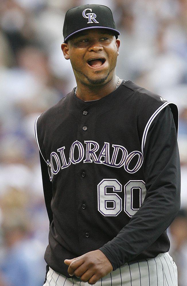 """Manuel """"Manny"""" Corpas anuncia su retiro tras 23 años de carrera en el béisbol"""