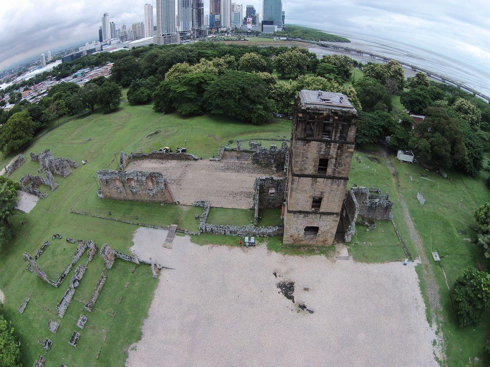 La Ciudad de Panamá cumple 500 años