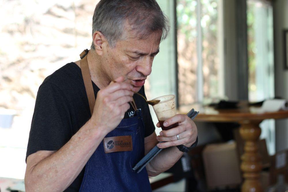 Inició la Cata Nacional del Mejor Café de Panamá