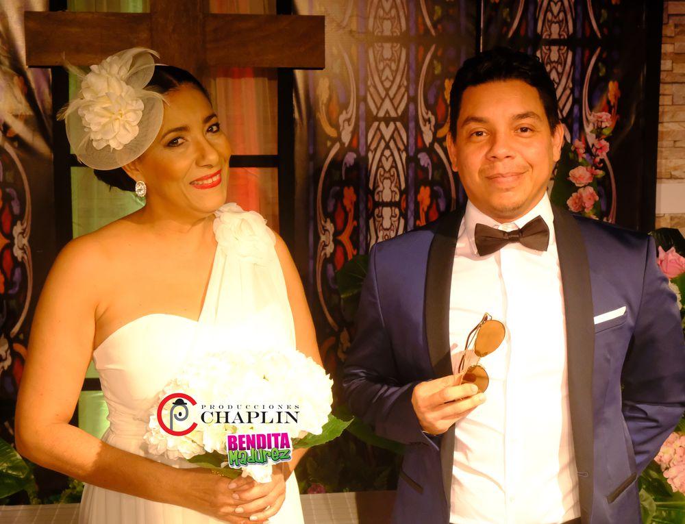 ¿Quieres ser parte de una boda? La obra de teatro 'Bendita Madurez' es tu oportunidad