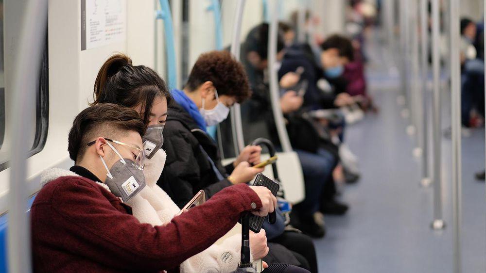 Amor en tiempos de coronavirus: ¿Cómo celebran San Valentín en China?