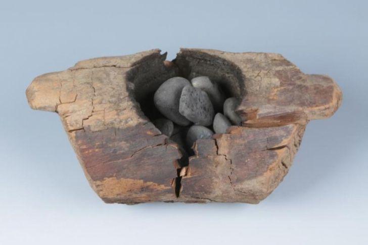 Por si no sabías el cannabis se fumaba de forma ritual en China hace 2.500 años