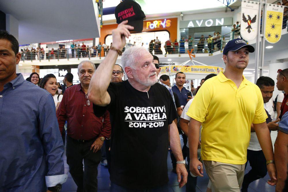Ministerio Público presentará recurso para revertir fallo favorable a Martinelli | VIDEO