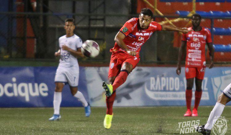Machado y Jorman se verán las caras este sábado en nueva jornada del fútbol de Costa Rica