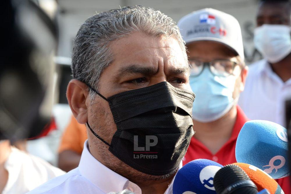 Panamá 'intentará cambiar vacuna AstraZeneca de ser necesario'. Video