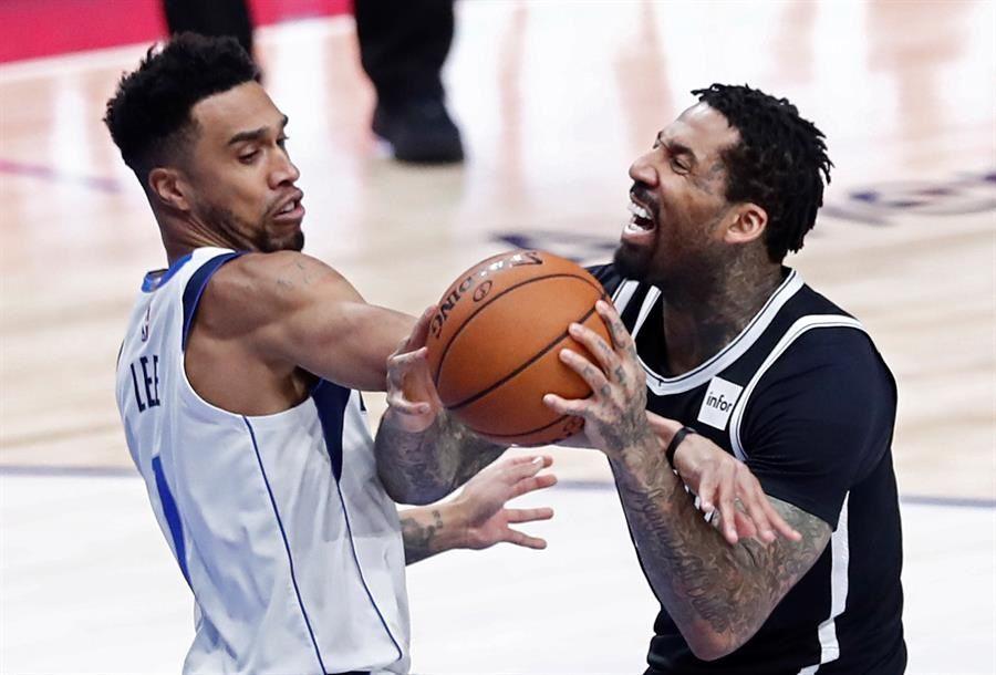 Seis jugadores se niegan a reiniciar la temporada de la NBA en medio de la pandemia