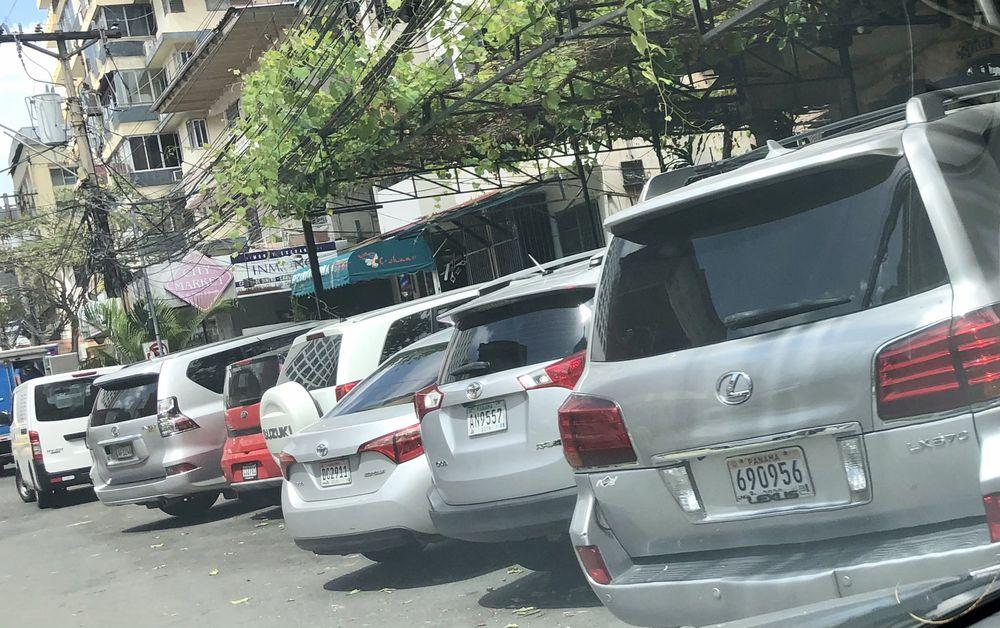 Sale a la luz. Asesor de Fábrega autorizó los estacionamientos de Beirut en 2019