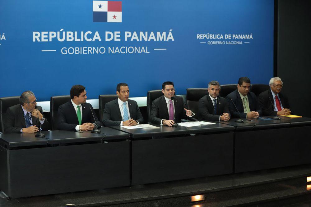 Crearán dos notarias en Panamá Oeste