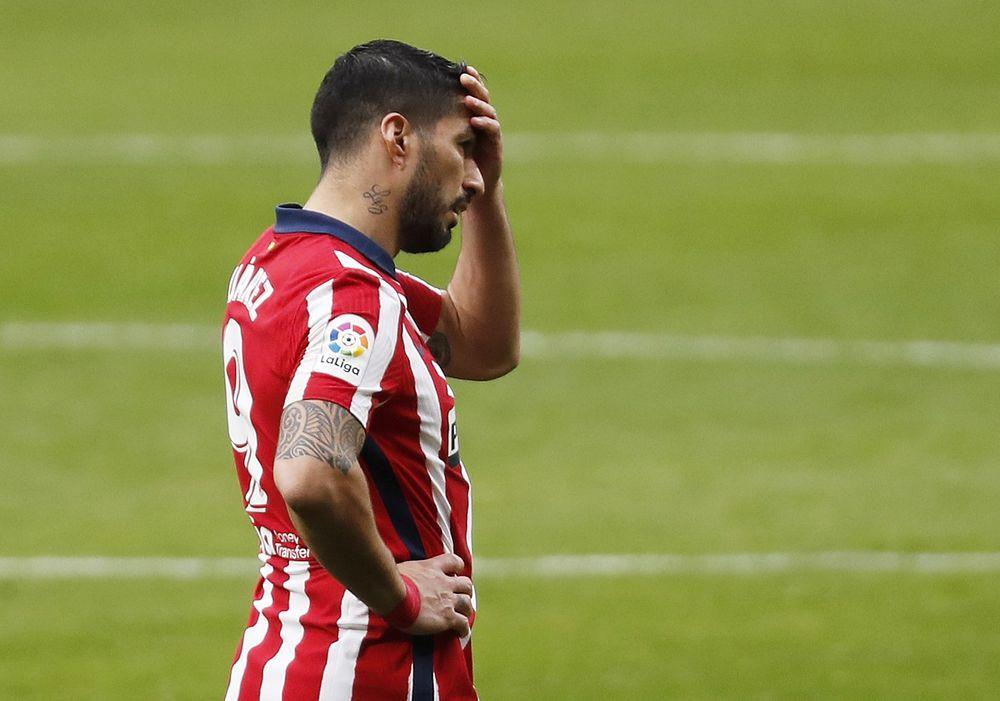 Pésimas noticias recibió este miércoles el líder del fútbol español
