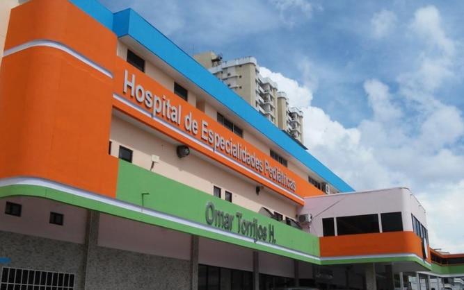 Atentos. Realizarán mantenimiento en salas de operaciones del Hospital de Especialidades Pediátricas