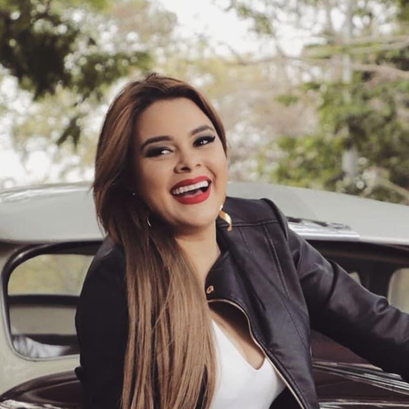 Uy, este es el 'ojiverde' que tiene a Margarita Henríquez de coqueta en Instagram y Tik Tok +Pruebas