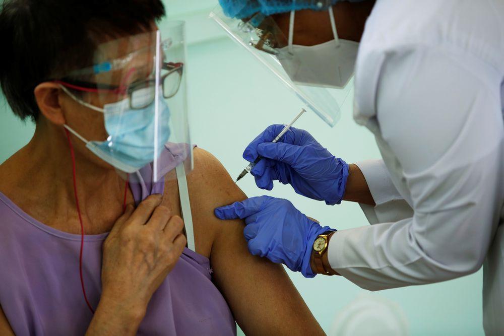Panamá reporta 916 casos nuevos de la covid-19 y siete nuevas defunciones para este viernes