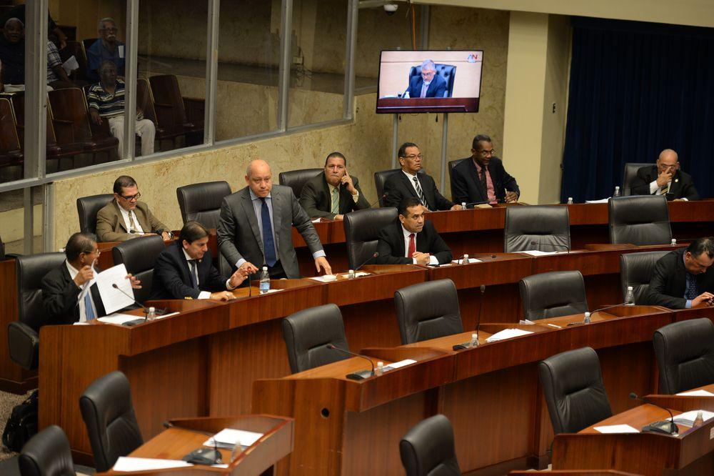 Otra vez: Presidenta de la Asamblea Nacional impide auditoría a la planilla 080