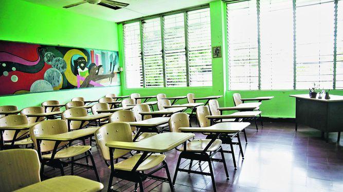 Seguirán las clases a distancia y en espera de la fecha para las clases semipresenciales