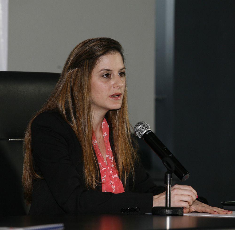 Danna Harrick, exdirectora de Conades está prófuga por caso Odebrecht