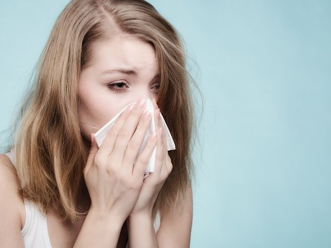 Conozca más sobre los pacientes con asma y que sufren de alergia en tiempo de Covid-19 en Panamá