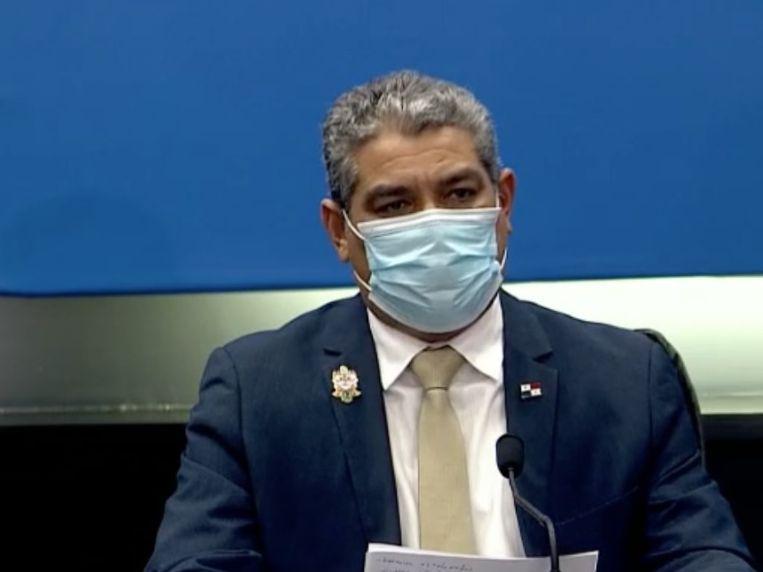 Minsa confirma 923 casos nuevos de covid-19, se acumulan 48096 contagiados