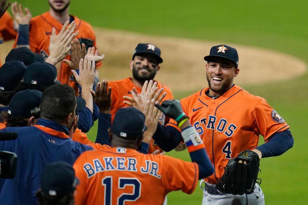 Los 'odiados' Astros empatan la serie ante los Rays y obligan un séptimo partido