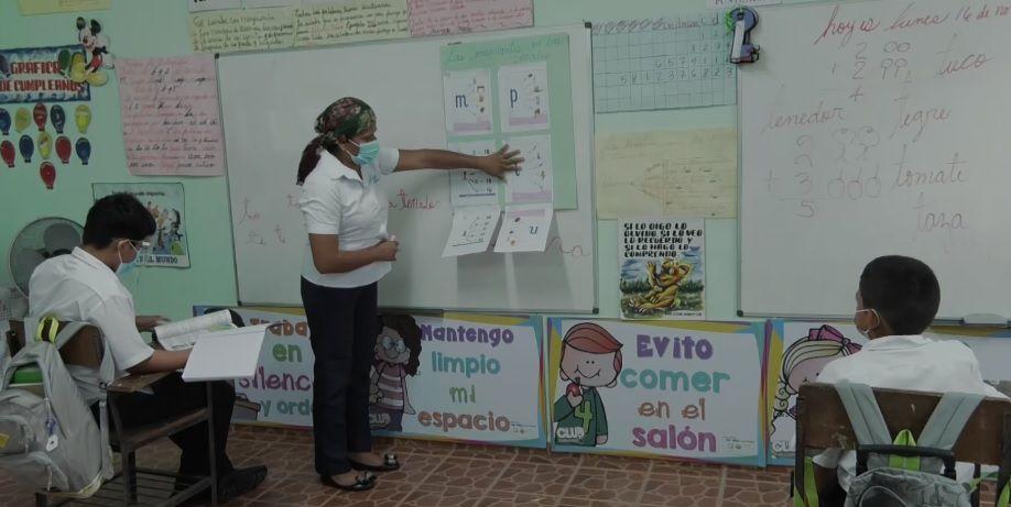 Meduca finiquita detalles. Conoce las 100 escuelas que iniciarán clases en Panamá