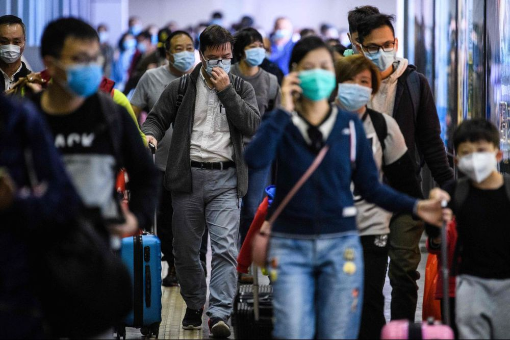 OMS advierte que epidemia de coronavirus o COVID-19 empeorará en próximos días
