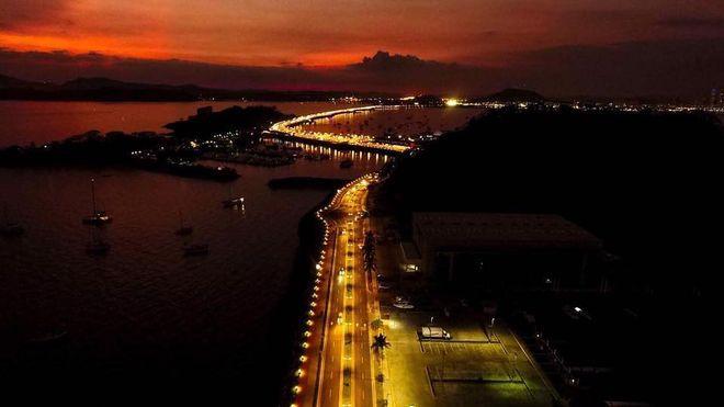 Panamá, elegido el país más barato para vivir y el mejor destino