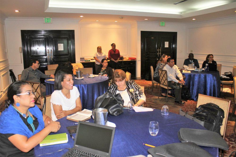 Meduca ofrece alternativas de estudios para jóvenes en las comarcas