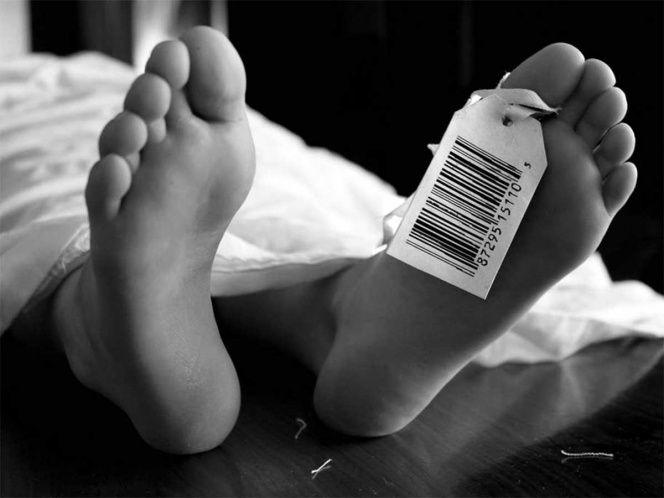 Por un recado descubre feminicidio de su madre a manos de papá