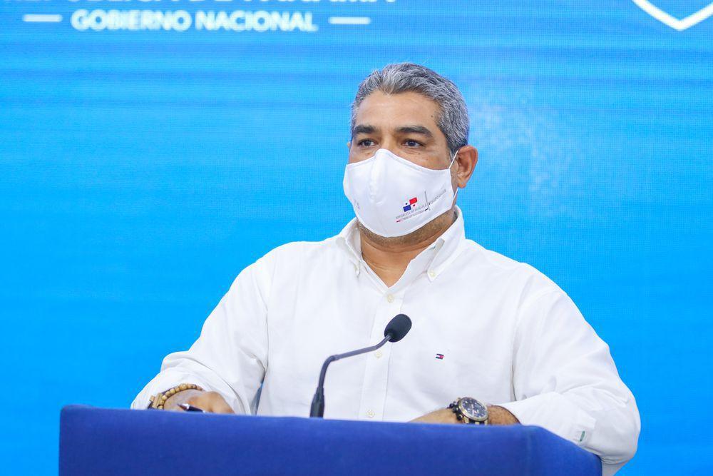 Sucre: 'Sentimos que se ha relajado un poco la situación y necesitamos que las medidas se tomen muy enserio'