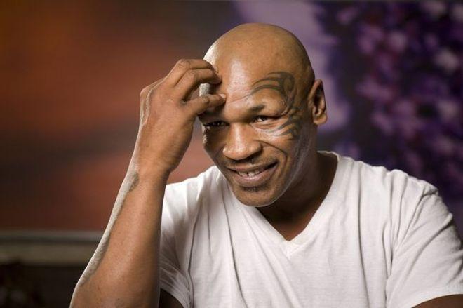 Mike Tyson se fuma 40 mil dólares en marihuana cada mes