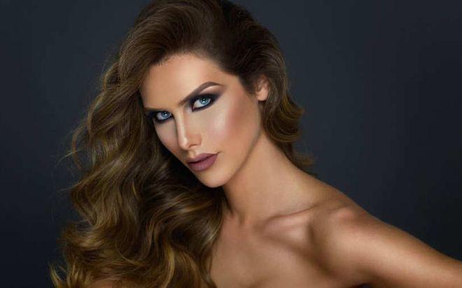 Revelan En Instagram Una Foto De La Polémica Miss España 2018 Desnuda
