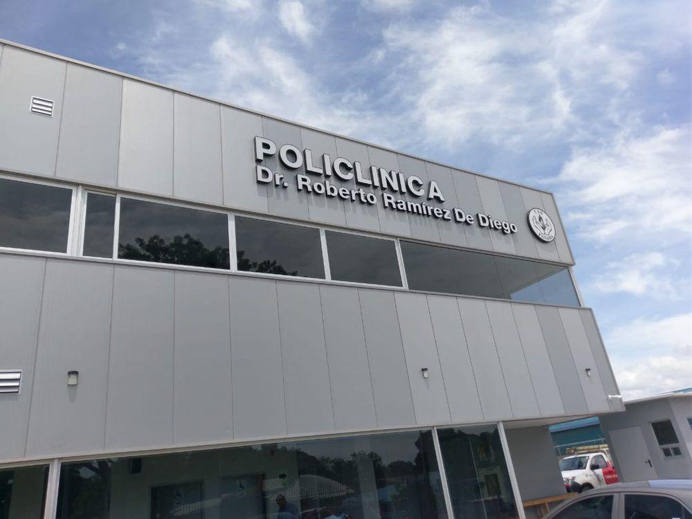 Inician las atenciones en la nueva sede de la Policlínica de Chitré