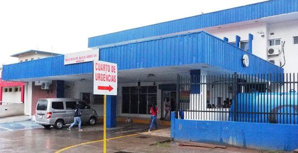 Estudian dos propuestas para mejor atención de salud en Panamá Oeste