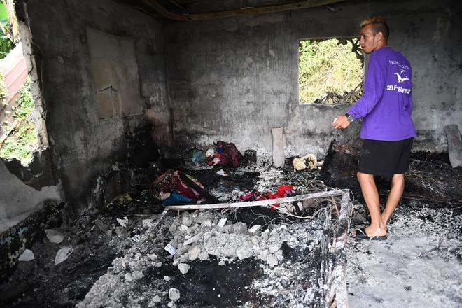 Mujeres asesinas. Acabaron con sus parejas de forma macabra en el mes de agosto