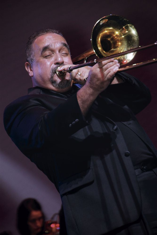 Willie Colón pidió un tanque de oxígeno y ron para el concierto con Marc Anthony