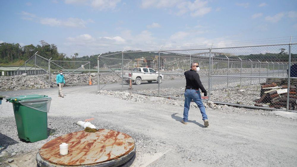 ¿Qué está pasando realmente con los trabajadores de Minera Panamá? Hay otra víctima de Covid-19