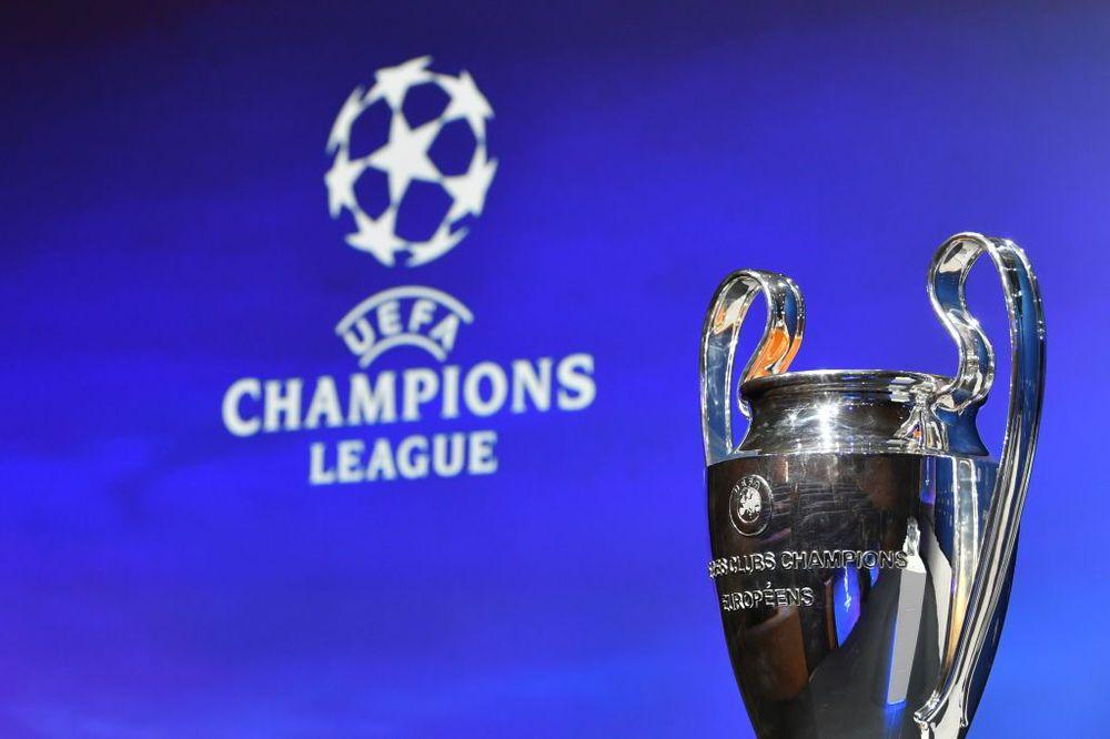 La Champions League, bajo amenaza del coronavirus