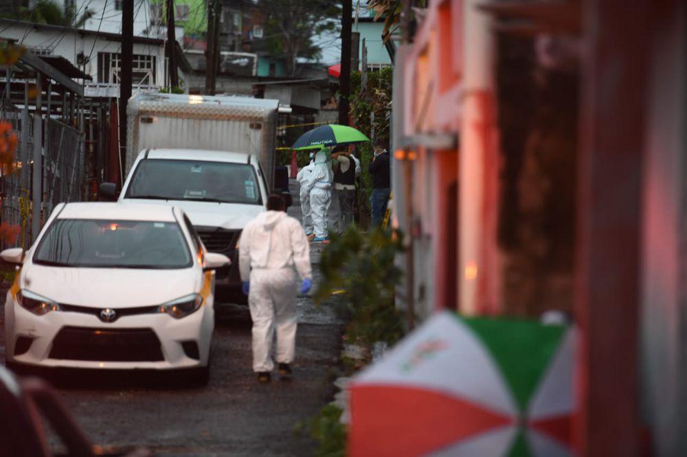 Identifican a hombre asesinado en Samaria en San Miguelito