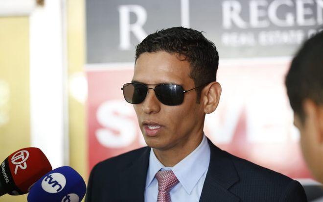 Tras batalla entre MP y defensores les imputan cargos a los capturados en Amador