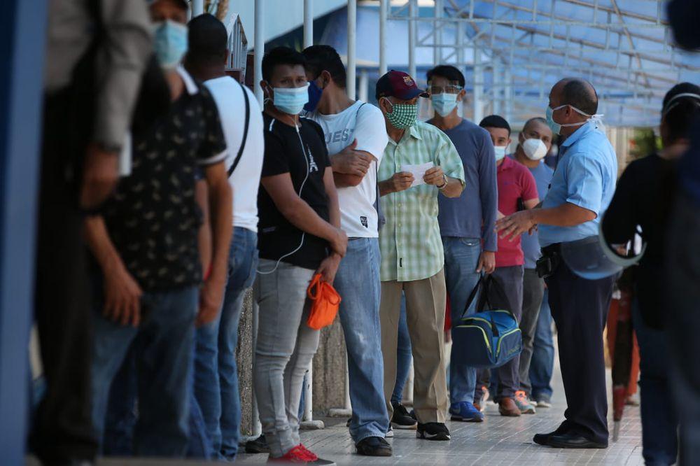 Panamá reporta 1,028 nuevos casos y 12 defunciones por la covid-19