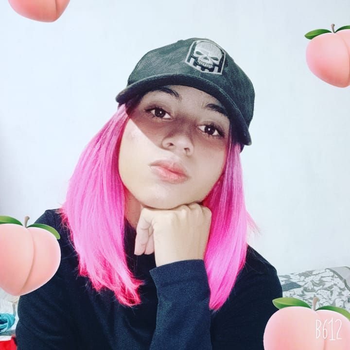 Ella es Rosa Pandora, la artista que fue rechazada por Anyuri y que ahora podría trabajar con Japanese,  Demphra y Chamaco