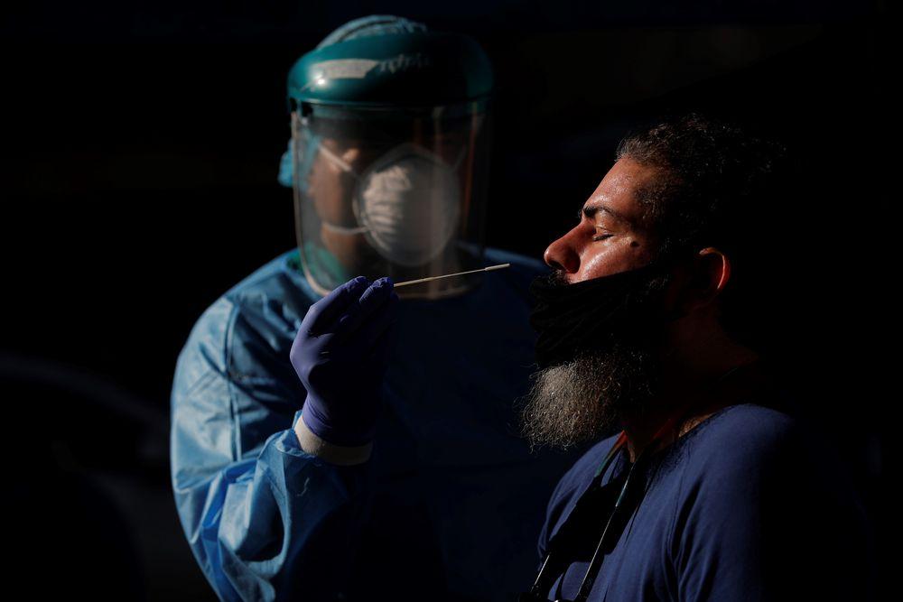 Panamá contabiliza 4.651 muertes por covid y 291.285 contagios acumulados