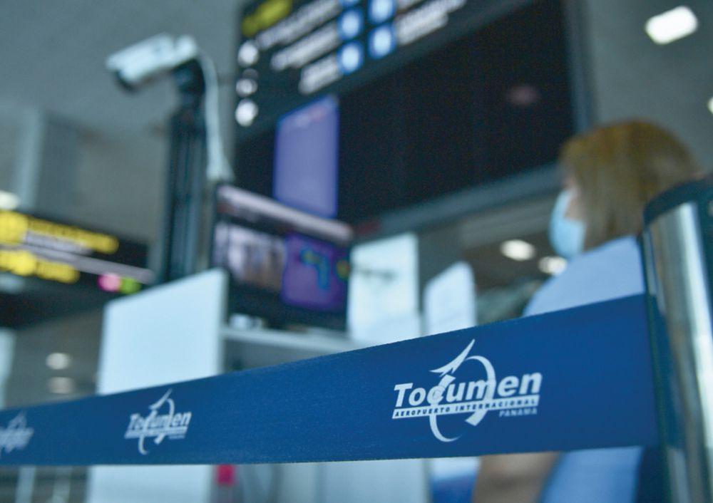 Aeropuerto de Tocumen se pronuncia por incidente donde resultó herido un seguridad